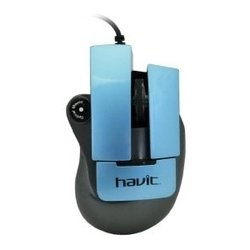 havit hv-m072 blue usb