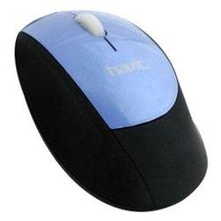 Havit HV-M233 light Blue USB