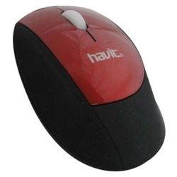 Havit HV-M233 Red USB