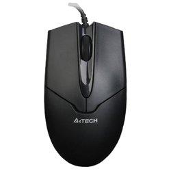 A4Tech OP-550NU Black USB (черный)
