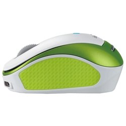 Genius Micro Traveler 9000R White-Green USB (����-�������)