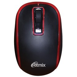 ritmix rmw-217 black-red usb