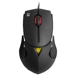 gamdias apollo extension optical mouse gms5101 black usb