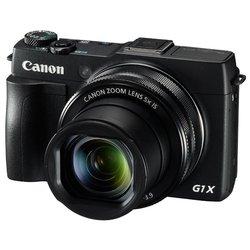 Canon PowerShot G1 X Mark II (������) :::
