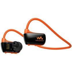 Sony NWZ-W274 (оранжевый)