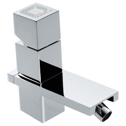 bossini cube z004401 chrome/crystal