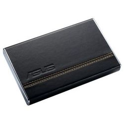 ASUS Leather External HDD 500GB (черная кожа)