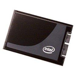 intel x18-m mainstream sata ssd 80gb