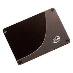intel x25-m mainstream sata ssd 80gb