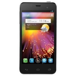 Alcatel One Touch Star Dual Sim 6010D (серебристый) :::