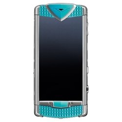��������� vertu constellation t smile coral blue ����������� �����, ������� ������