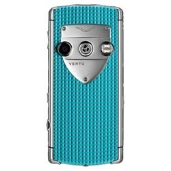 ���� vertu constellation t smile coral blue ����������� �����, ������� ������
