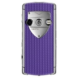 ���� vertu constellation t smile sea anemon purple