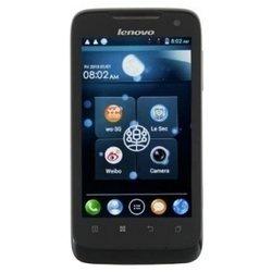 Lenovo A789 (черный) :