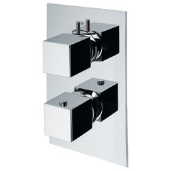 bossini cube z004209 chrome