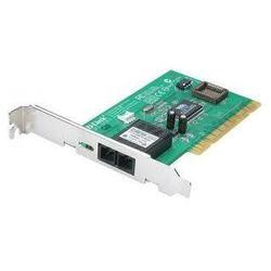 Сетевая карта D-Link DFE-551FX/A2A (Managed Fiber 32-bit PCI NIC)