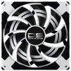 Кулер Aerocool 12cm Dead Silence White Edition (беля подсветка) - Кулер, охлаждениеКулеры и системы охлаждения<br>Система охлаждения для корпуса, включает 1 вентилятор диаметром 120 мм, скорость вращения 800 - 1200 об/мин, регулятор оборотов, уровень шума 12.1 - 15.8 дБ, цвет подсветки: белый.<br>