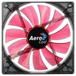 AeroCool Lightning 14cm Red LED