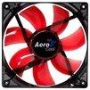 AeroCool Lightning 12cm Red LED - Кулер, охлаждениеКулеры и системы охлаждения<br>AeroCool Lightning 12cm Red LED - система охлаждения для корпуса, включает 1 вентилятор диаметром 120 мм, скорость вращения 1200 об/мин, уровень шума 22.5 дБ, цвет подсветки: красный<br>