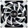 Кулер Aerocool 14cm Dead Silence White Edition (белая подсветка) - Кулер, охлаждениеКулеры и системы охлаждения<br>Система охлаждения для корпуса, включает 1 вентилятор диаметром 140 мм, скорость вращения 700 - 1000 об/мин, регулятор оборотов, уровень шума 10.8 - 14.2 дБ, белая подсветка.<br>