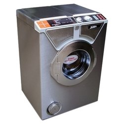 Eurosoba 1100 Sprint Plus Inox