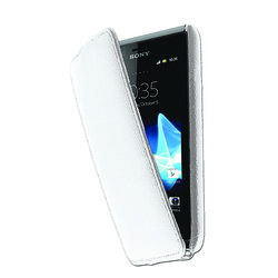 ��������� �����-���� ��� sony xperia sp (lazarr protective case) (�����)