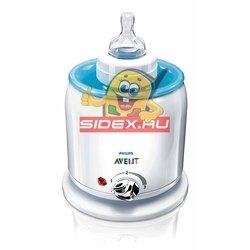 Подогреватель электрический для детского питания (AVENTPhilips SCF255/57)