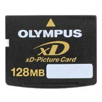 olympus xd-picture card m-xd128p