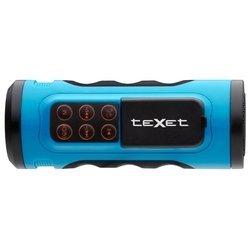 teXet DRUM (синий)