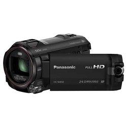 Panasonic HC-W850 (черный)