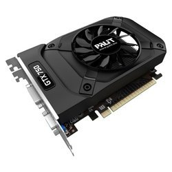 palit geforce gtx 750 1020mhz pci-e 3.0 2048mb 5010mhz 128 bit dvi mini-hdmi hdcp