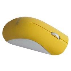 Havit HV-MS906GT wireless Yellow USB
