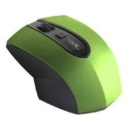 havit hv-ms907gt wireless green usb