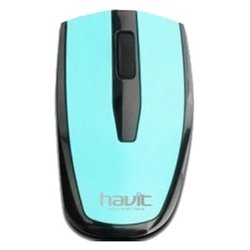 havit hv-ms902gt wireless blue usb