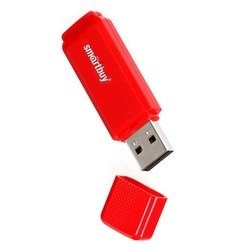 ��������� usb-���� ���������� smartbuy dock 16gb (�������)