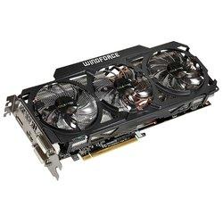 Видеокарта GIGABYTE Radeon R9 290 1040Mhz PCI-E 3.0 4096Mb 5000Mhz 512 bit 2xDVI HDMI HDCP (GIGABYTE GV-R929OC-4GD) (Retail)