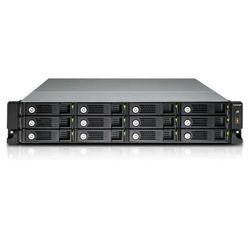 Сетевое хранилище (QNAP TS-1269U-RP) (HDD до 12 шт)