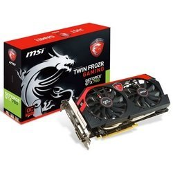 видеокарта msi pci-e nvidia n760 tf 4gd5/oc geforce gtx 760 twin frozr 4096mb 256bit gddr5 1020/6008 dvi*2/hdmi/dp/hdcp rtl