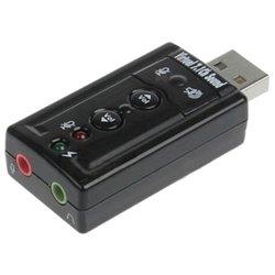 C-media TRUA71 USB RTL