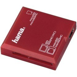 ��������� ��������� all in 1 usb 2.0 (hama h-91095) (�������)