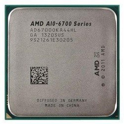 ��������� ��������� amd a10 x4 6700 socket-fm2 (ad6700�khlbox) (3.7/5000/4mb/radeon hd 8670d) box
