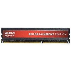 Память AMD DDR3 8Gb 1600MHz (R538G1601U2S-UO) OEM