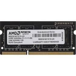 AMD R532G1601S1S-UO OEM