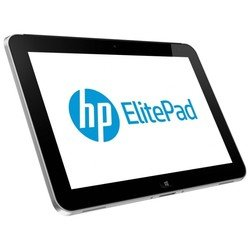"планшет hp elitepad 900 z2760 (1.5) 2c dc/ram2gb/rom128gb/10.1\\\"" wхga 1280*800/wifi/bt/w8pro32/black/10h"