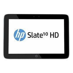"планшет hp slate 10 hd 3603er dc a9 (1.2) 2c a9/ram1gb/rom16gb/10.1\\\"" ips 1280*800/3g/wifi/bt/3mp/and4.2(jb)/silver/touch/minusb/7000mah/5hrs"