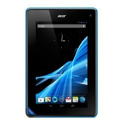 "планшет acer b1-a71-83170501nk mtk8317t (1.2) 2c a7/ram512mb/rom16gb/7\\\"" wsvga 1024*600/wifi/bt/and4.1.2/black"