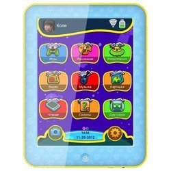 "��������� ������� oysters kids 8 rk2918 (1.2) a8/ram512mb/rom16gb/8\\\"" tft 800*600/wifi/bt/2mpix/gps/and4.1/blue/minusb/4000mah"