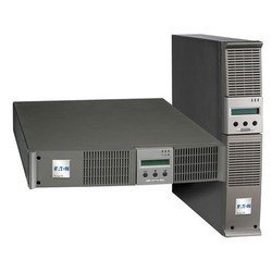 ибп eaton ex 3000 rt2u netpack on-line (68417) (серый)