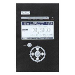 powercom vgd-10k3-dtt-0010