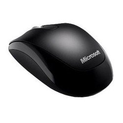 мышь microsoft 1000 wireless mobile usb mac/win (2cf-00004)